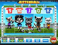 Kittenball Slot Game