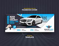 Social Media Cover & Banner Template