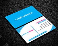 Creative Design_Business Card Design#14 Mar 2019_Rejaul