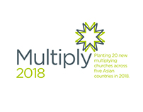Logo and Brochure for Multiply Project