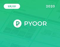Pyoor - Eco friendly services