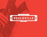 Soulsville
