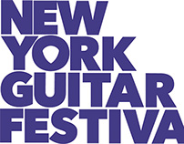 The New York Guitar Festival - Student brief