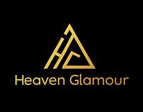Minimalist H and G logo