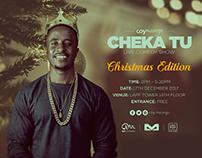 CHEKA TU - Christmas Edition