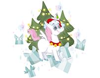 HAPPYLIST - promo de Noël 2015