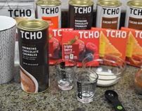 Tcho Recipe Videos
