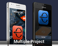 Multiple Mobile Project