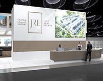 JRE Cityscape Qatar 2016