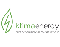 KtimaEnergy: Logo & Corporate Identity