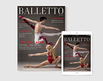 Balletto Dance Magazine
