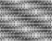 Sagan—Typeface