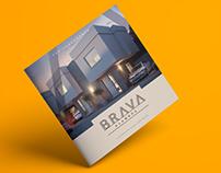 Brava Alameda // Folder