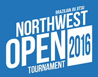 Northwest Open Jiu Jitsu Tournament