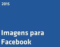 Imagens para Facebook | 2015