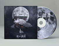 Khayal Band's album artwork