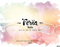FERIA ARLES
