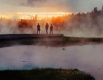 Natural Landscapes 72 dpi
