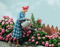 Prints For Aptos