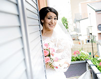 Mariage Mesliah