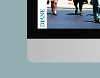 Diane - webdesign