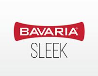 Bavaria Lata Sleek
