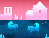 Chantilly-City of Horses