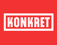 Konkret (typeface)