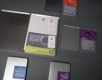 Ellis-Harper Marketing Materials
