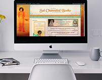 Sai Channeled Books   website