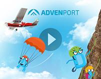 Advenport Animation