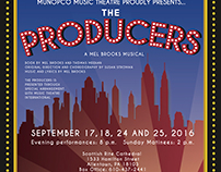 The Producers Advertisement