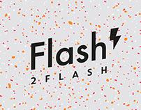 Flash2flash
