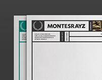 Montesrayz • Identity