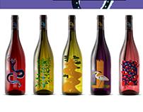 Winery Project (David Bruce)