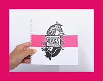 BASA publications and design