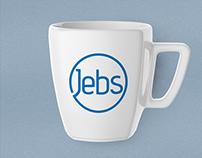 Jebs Benevento | Brand design | Enterprise | work