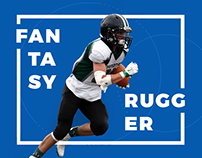 Fantasy Rugger: web platform for rugby fans