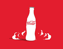 CocaCola-ads digital billboard campaign