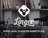 Linger Mobile App