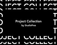 StudioPros Showreel 2014 - 2020