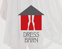 Dress Barn logo