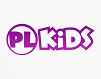 PL Kids Logo