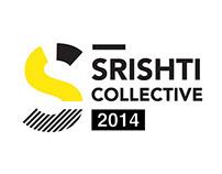 Illustrations for Srishti Collective 2014