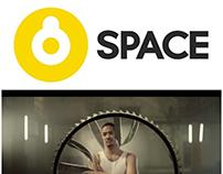 CGI - SPACE