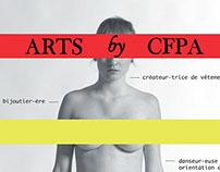 Arts by CFPAA