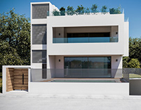 Residence at Kifissia