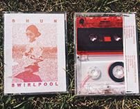 SHUN / SWIRLPOOL tour tape layout