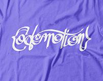 Codemotion Shirt 2017