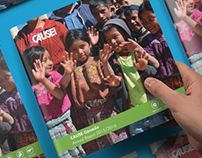 CAUSE Canada Annual Report 2016/2015